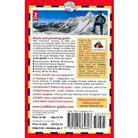 Trailblazer Wandelgids Nepal Trekking & Great Himalaya Trail