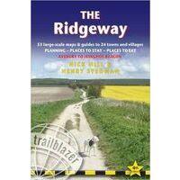 Trailblazer Wandelgids The Ridgeway