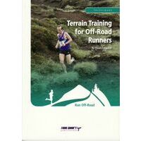 TrailGuide Terrain Training For Offroad Runners