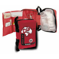 Travelsafe First Aid Bag Small EHBO Reisset