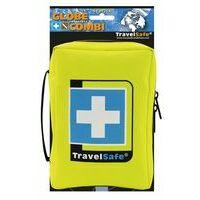 Travelsafe Globe Emergency Kit EHBO Reisset Steriel
