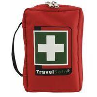 Travelsafe Globe Kit Tour Uitgebreide EHBO Reisset