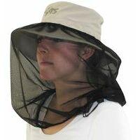 Travelsafe Mosquito Sun Hat Klamboehoed / Hoofdnet