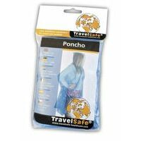 Travelsafe Poncho Met Capuchon