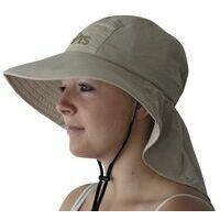 Travelsafe Sun Hat Hoed