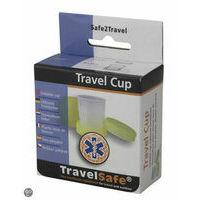 Travelsafe Travelcup Opvouwbaar Reisbekertje