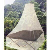 Travelsafe Pyramid 1-2 Persoons Geïmpregneerde Klamboe