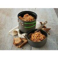 Trek`n Eat Potato Stew With Fried Onions Aardappel-uienstoofpot