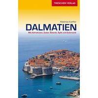 Trescher Verlag Dalmatien