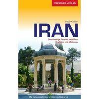 Trescher Verlag Iran Reisgids