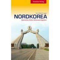 Trescher Verlag Reiseführer Nordkorea