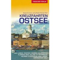 Trescher Verlag Reisgids Kreuzfahrten Ostsee - Oostzee