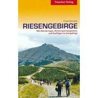 Trescher Verlag Reiseführer Riesengebirge