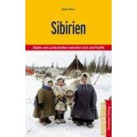 Trescher Verlag Reiseführer Siberien