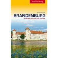 Trescher Verlag Reisefuhrer Brandenburg