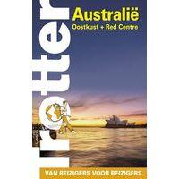 Trotter Australie Reisgids