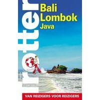 Trotter Bali & Lombok Reisgids