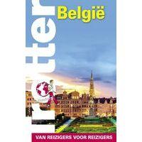 Trotter België Reisgids