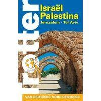 Trotter Israel - Palestina Reisgids