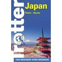 Trotter Japan