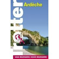 Trotter Ardèche