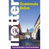Trotter Guatemala & Belize