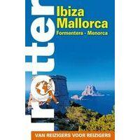 Trotter Ibiza, Mallorca, Formentera & Menorca