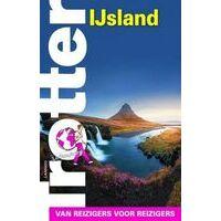 Trotter Reisgids IJsland
