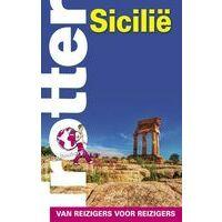 Trotter Reisgids Sicilië