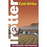 Trotter Reisgids Zuid-Afrika
