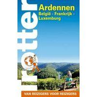 Trotter Trotter Ardennen Reisgids