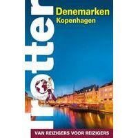 Trotter Trotter Denemarken Reisgids