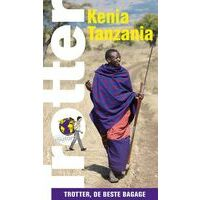 Trotter Kenia-Tanzania