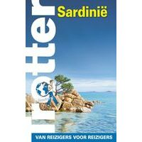 Trotter Sardinië Reisgids