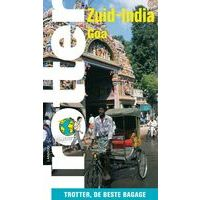 Trotter Zuid India