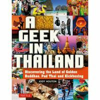 Tuttle A Geek In Thailand
