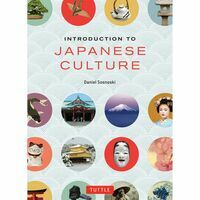 Tuttle Introduction To Japanese Culture