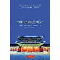 Tuttle Publishing The Korean Mind