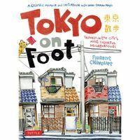 Tuttle Tokyo On Foot