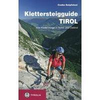 Tyrolia Klettersteigguide Tirol
