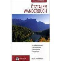 Tyrolia Wandelgids Ötztaler Wanderbuch