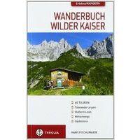 Tyrolia Wanderbuch Wilder Kaiser