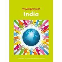 Uitgeverij 11 Vrijwilligersgids India