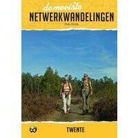 Uitgeverij Elmar De Mooiste Netwerkwandelingen Twente