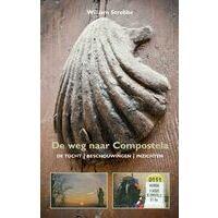 Uitgeverij Elmar De Weg Naar Compostela - William Strobbe