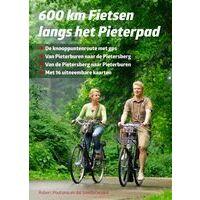 Uitgeverij Elmar Fietsen Langs Het Pieterpad