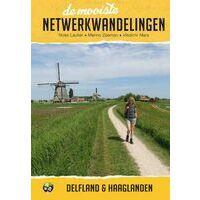 Uitgeverij Elmar Mooiste Netwerkwandelingen Delfland En Haaglanden