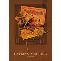 Uitgeverij Elmar Reisdagboek Latijns-Amerika