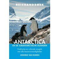 Uitgeverij Elmar Reishandboek Antarctica