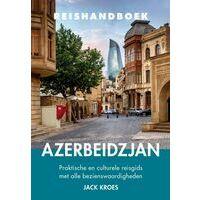 Uitgeverij Elmar Reishandboek Azerbeidzjan